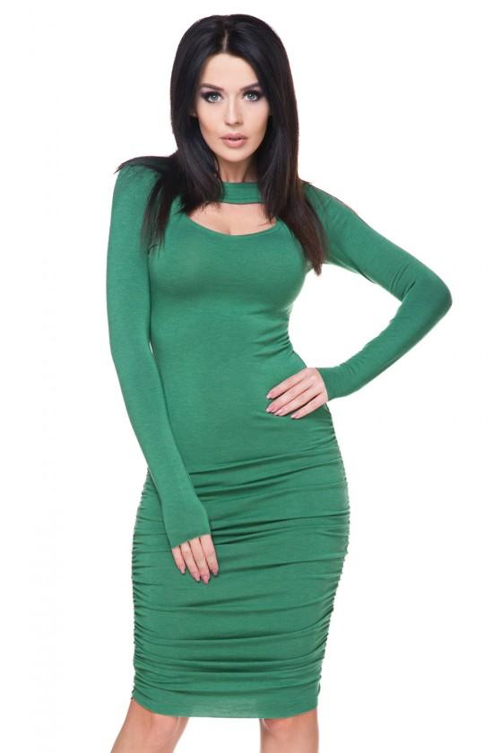 Evening dress model 76301...