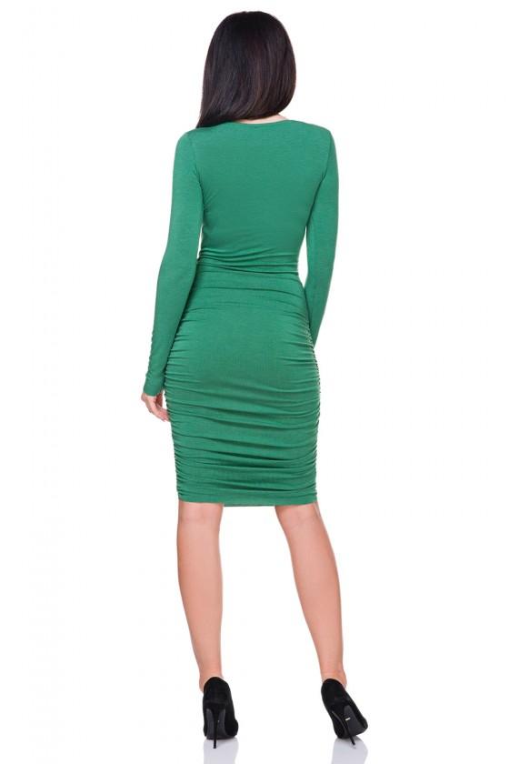Evening dress model 76301 Tessita
