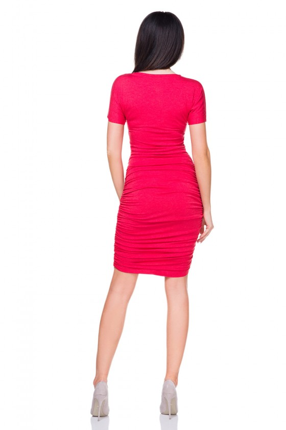 Evening dress model 76306 Tessita