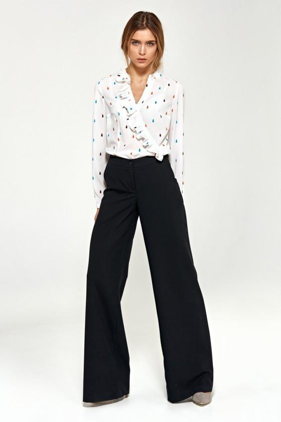Women trousers model 118815...