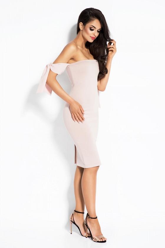 Evening dress model 84858 Dursi