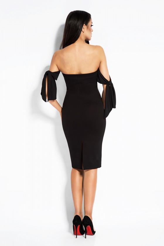 Evening dress model 84859 Dursi