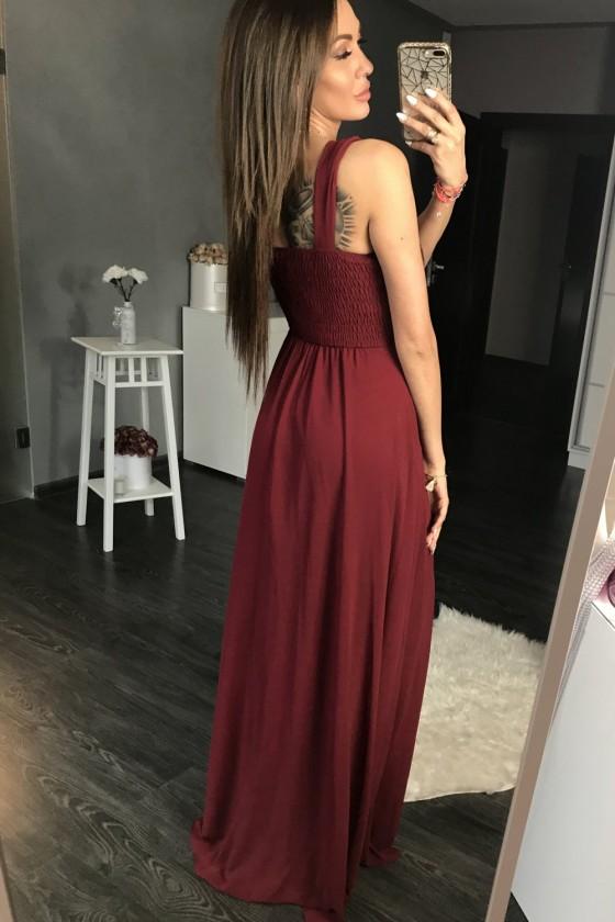Long dress model 105254 YourNewStyle