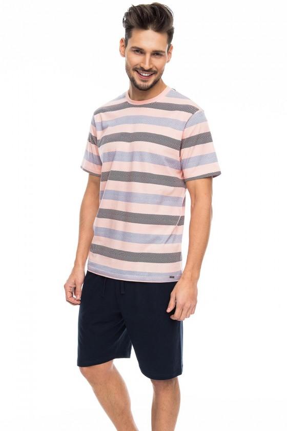 Pyjama model 99259 Rossli