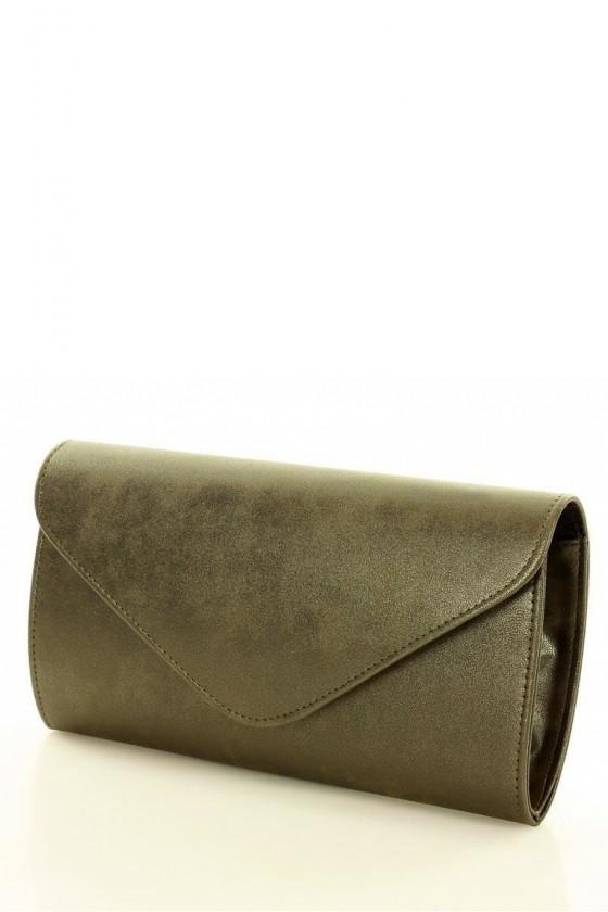Envelope clutch bag model...