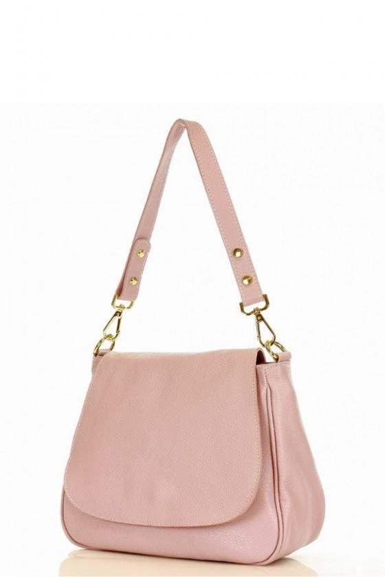 Natural leather bag model 153747 Mazzini