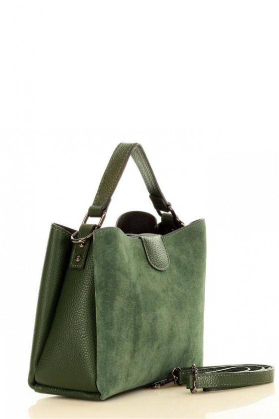 Natural leather bag model 153751 Mazzini