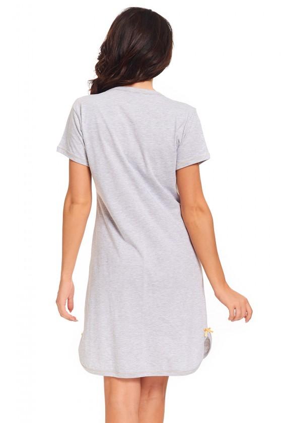Nightshirt model 129247 Dn-nightwear