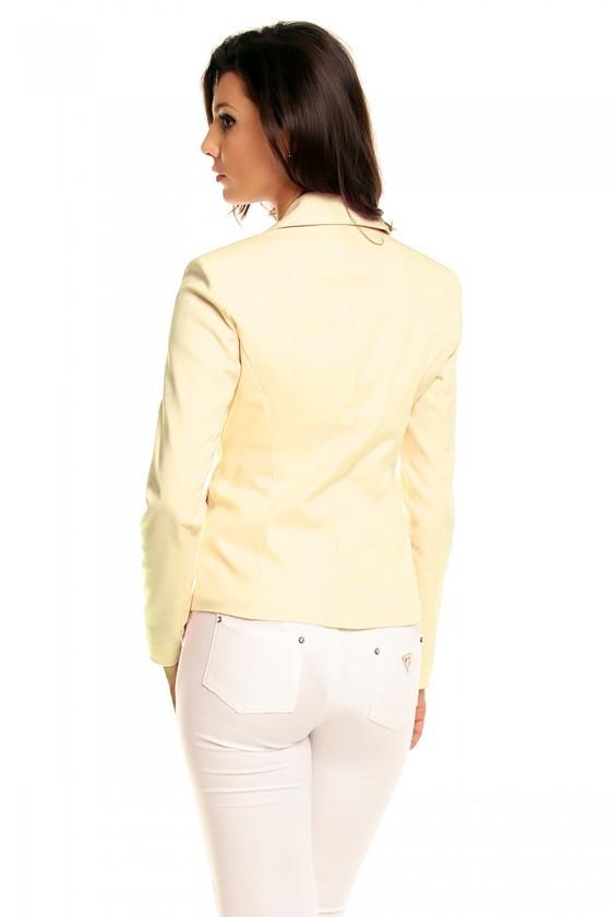 Jacket model 118955 Cabba