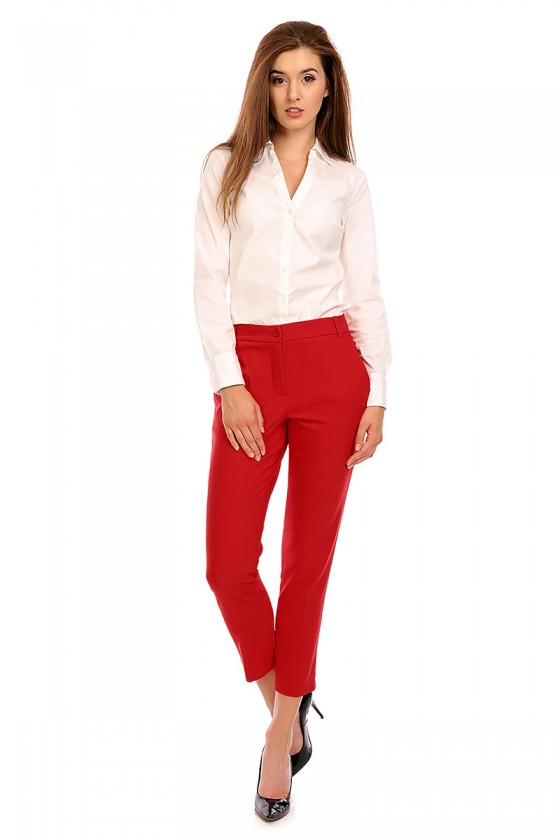 Women trousers model 118958...