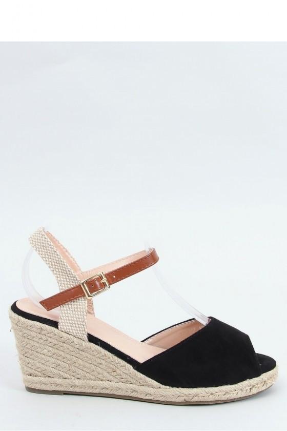 Heel sandals model 153908...