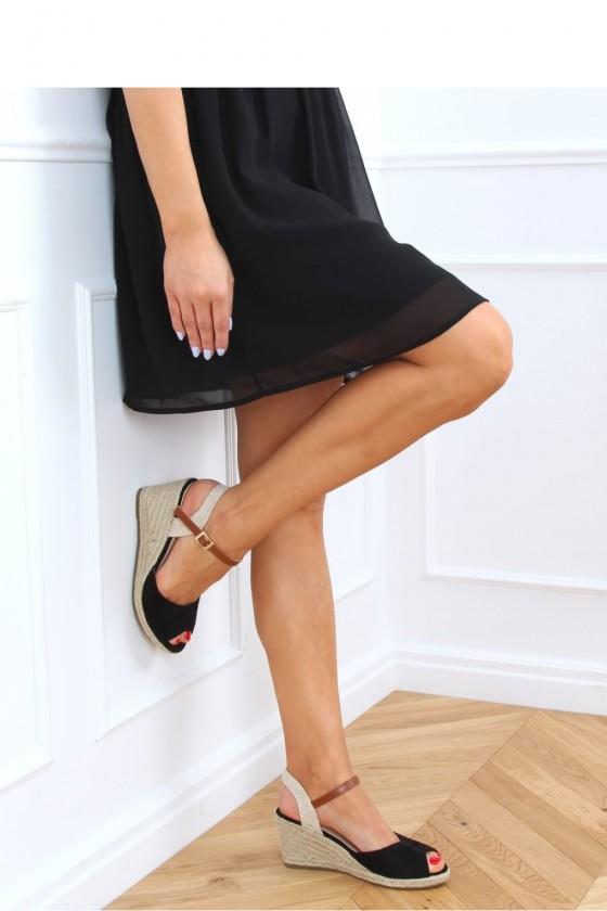 Heel sandals model 153908 Inello