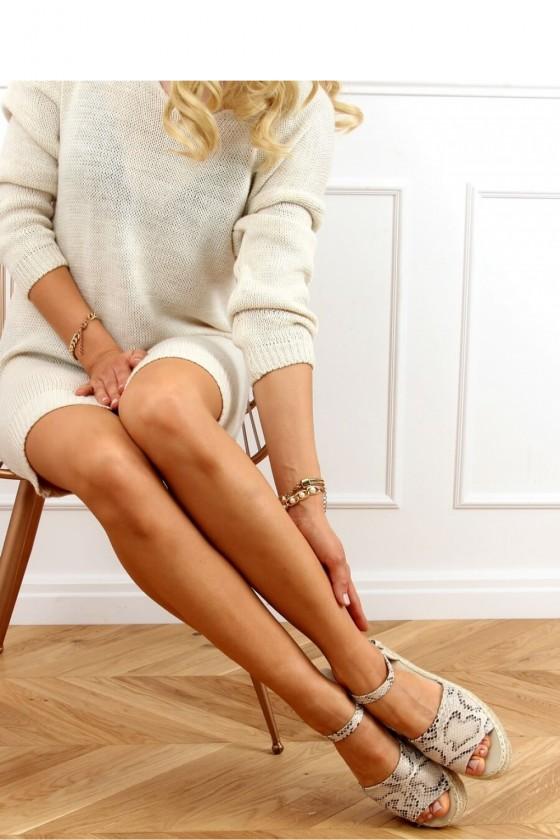 Sandals model 154394 Inello