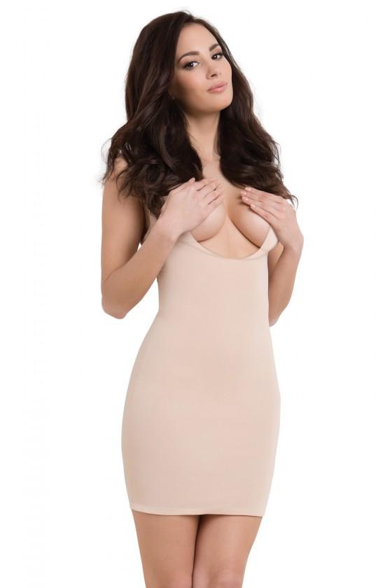 Slimming dress model 119549...