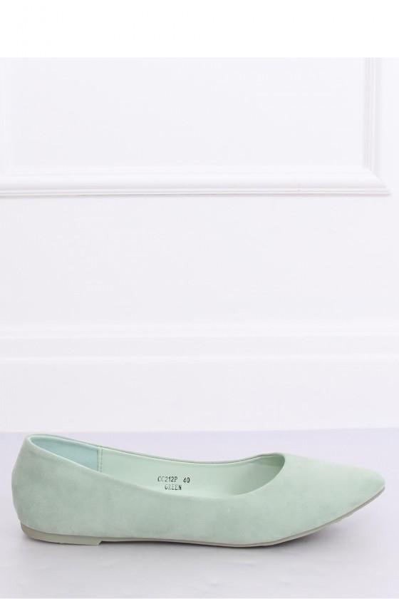 Ballet flats model 140675 Inello