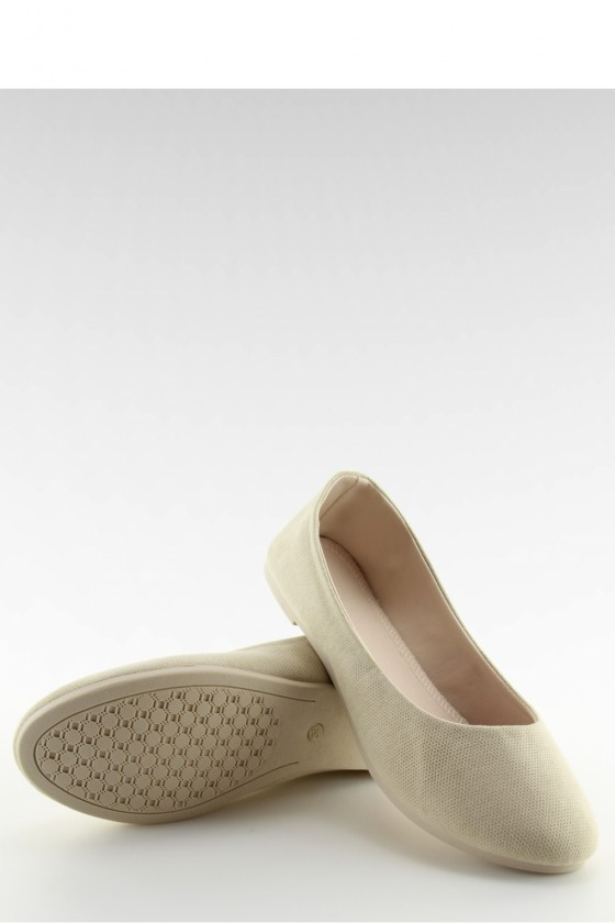 Ballet flats model 110937 Inello