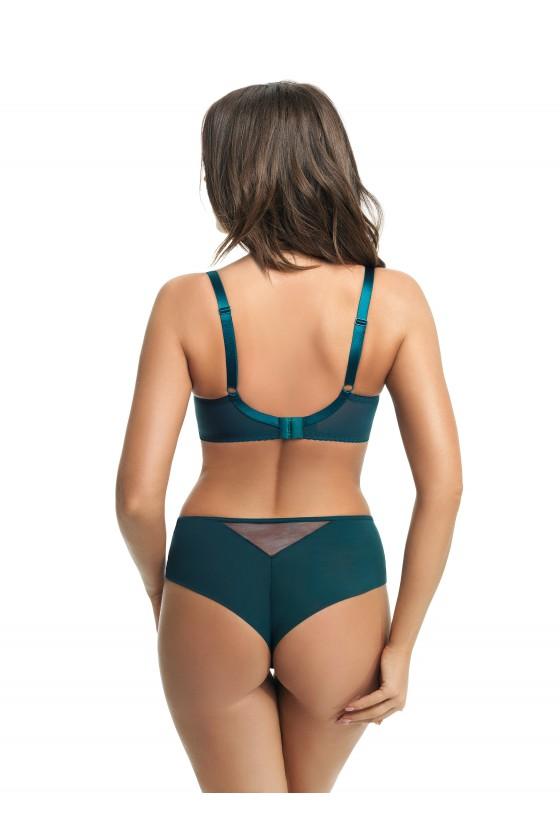 Brazilian style panties model 155329 Gorsenia Lingerie