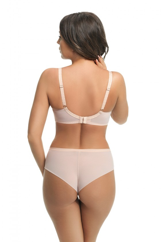 Brazilian style panties model 155331 Gorsenia Lingerie