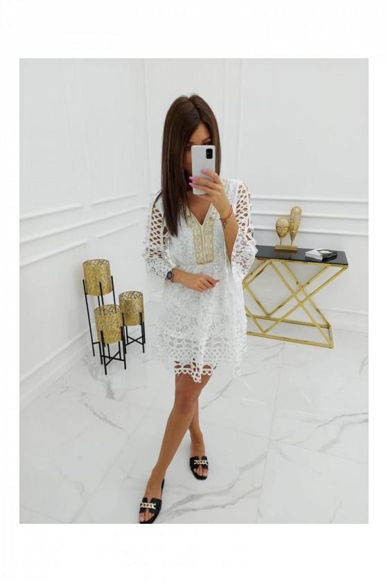 Dress Sukienka Model Mayca...