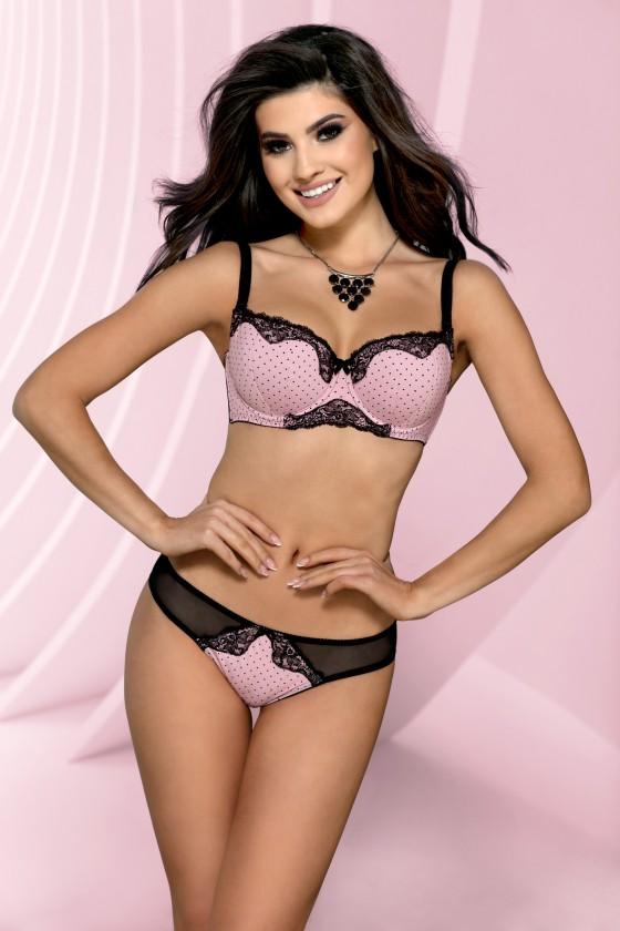 Braceless bra model 155571...