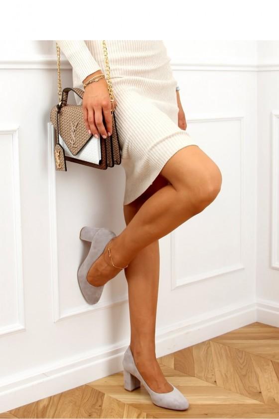 Block heel pumps model 155592 Inello