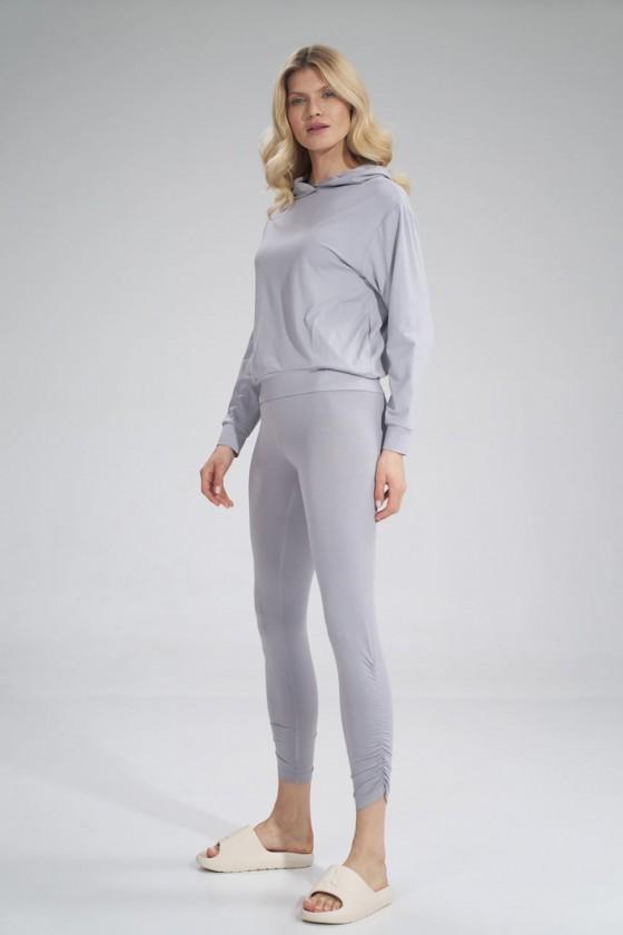 Long leggings model 155963 Figl
