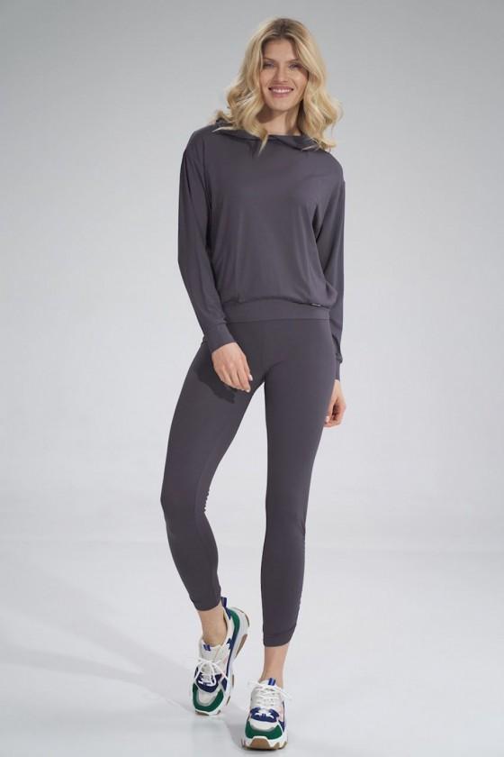 Long leggings model 155967...