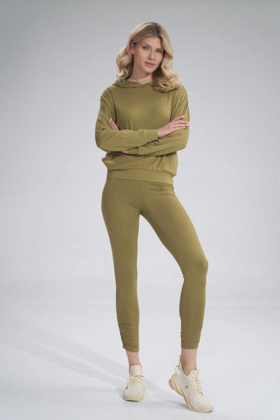 Long leggings model 155969...