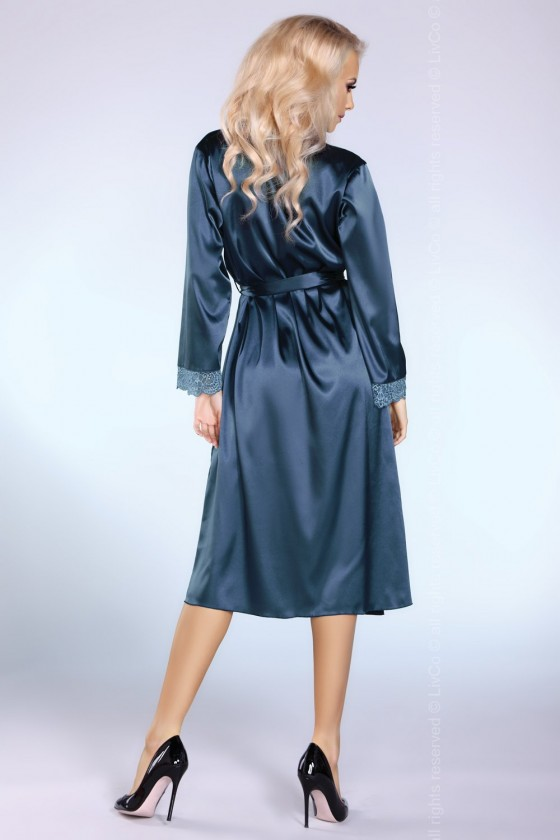 Bathrobe model 84170 Livia Corsetti Fashion