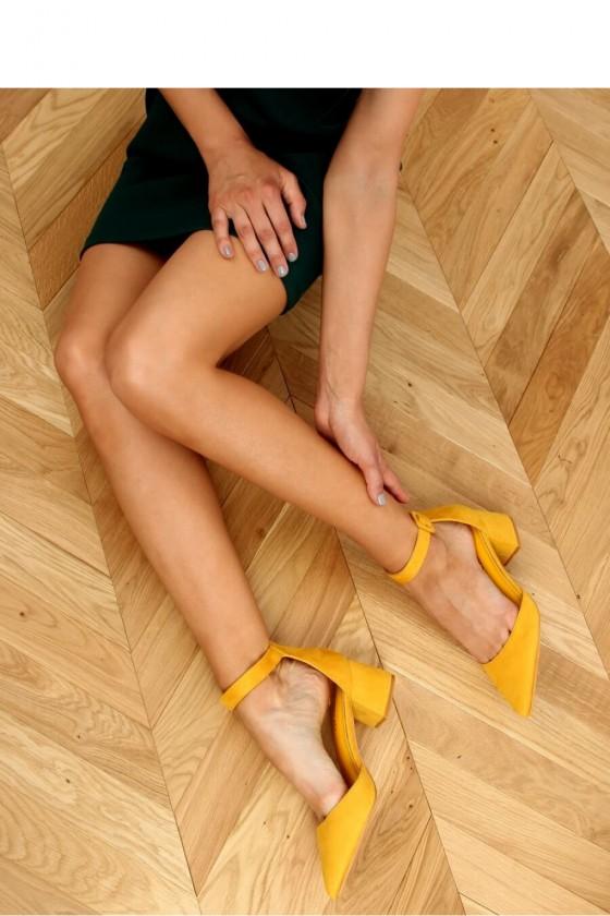 Block heel pumps model 156301 Inello