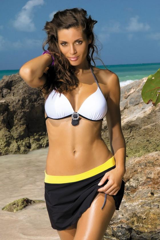 Beach dress model 29207 Marko