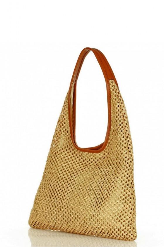 Everyday handbag model 156424 Mazzini