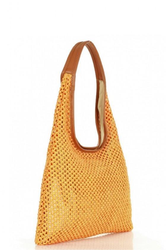 Everyday handbag model 156426 Mazzini