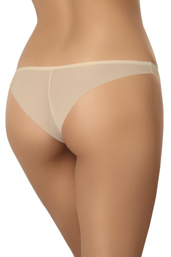 Brazilian style panties model 120347 Teyli