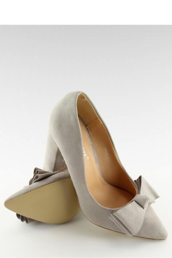 Block heel pumps model 120376 Inello