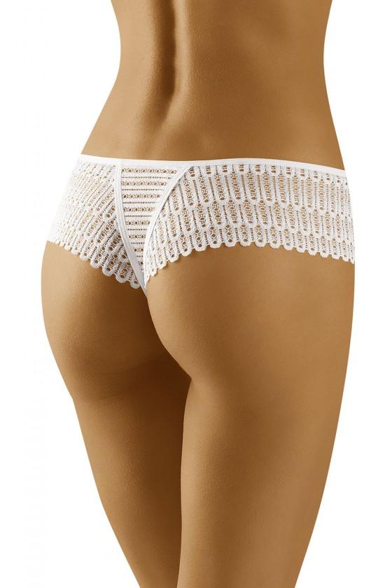 Brazilian style panties model 127423 Wolbar