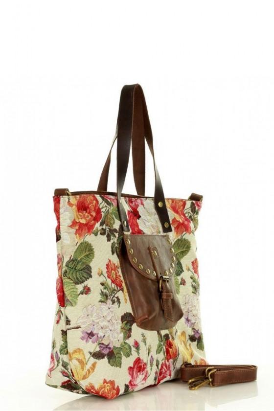 Everyday handbag model 156663 Mazzini