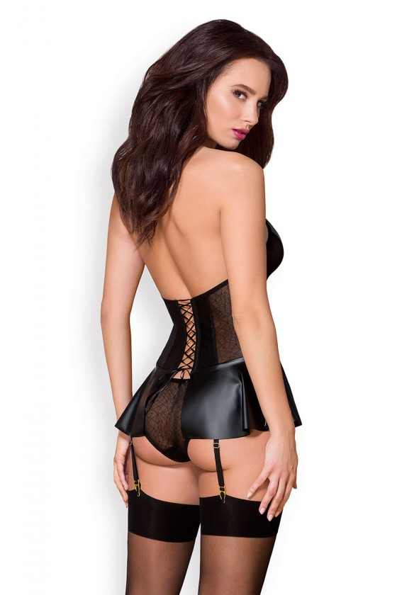 Sexy set model 125924 Obsessive
