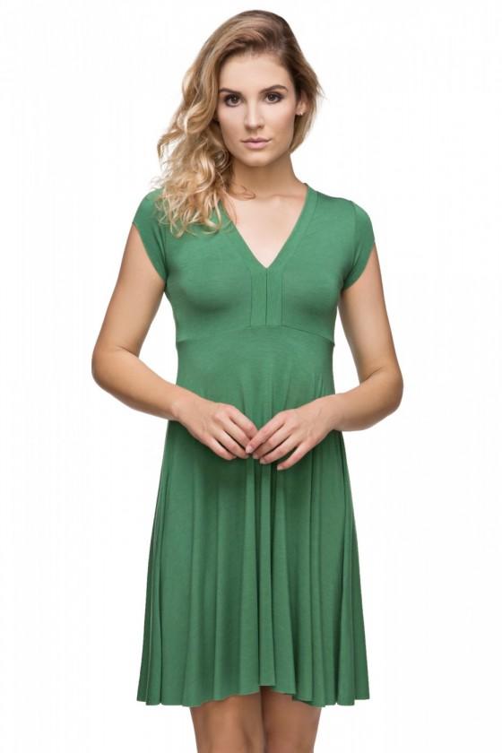 Evening dress model 107266...