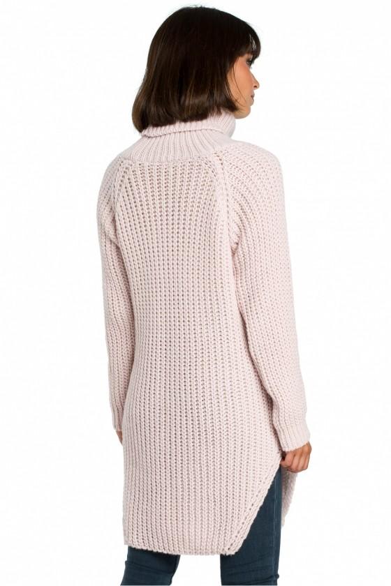 Long jumper model 121216 BE Knit