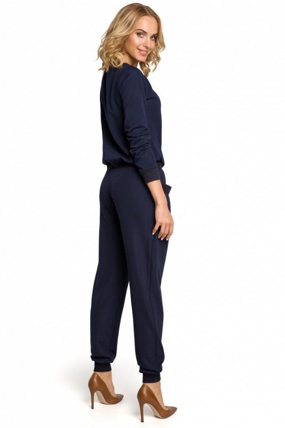 Women trousers model 102626 Moe