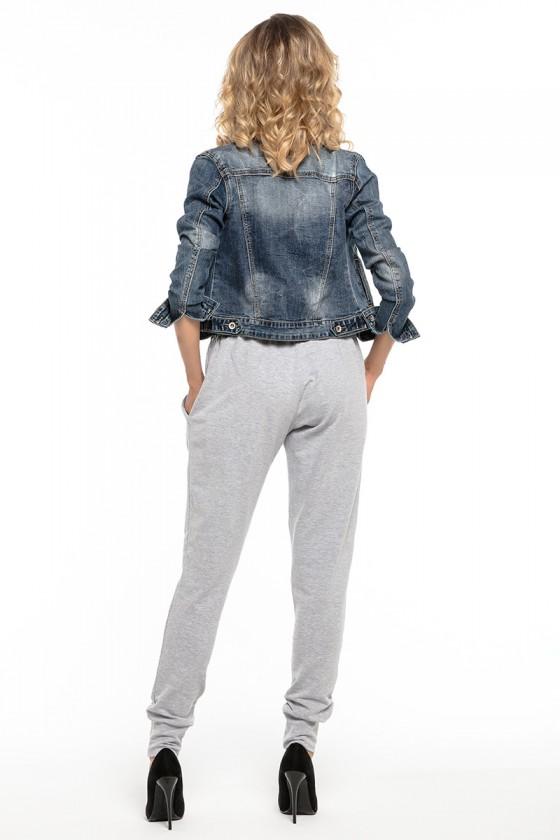 Tracksuit trousers model 121239 Tessita