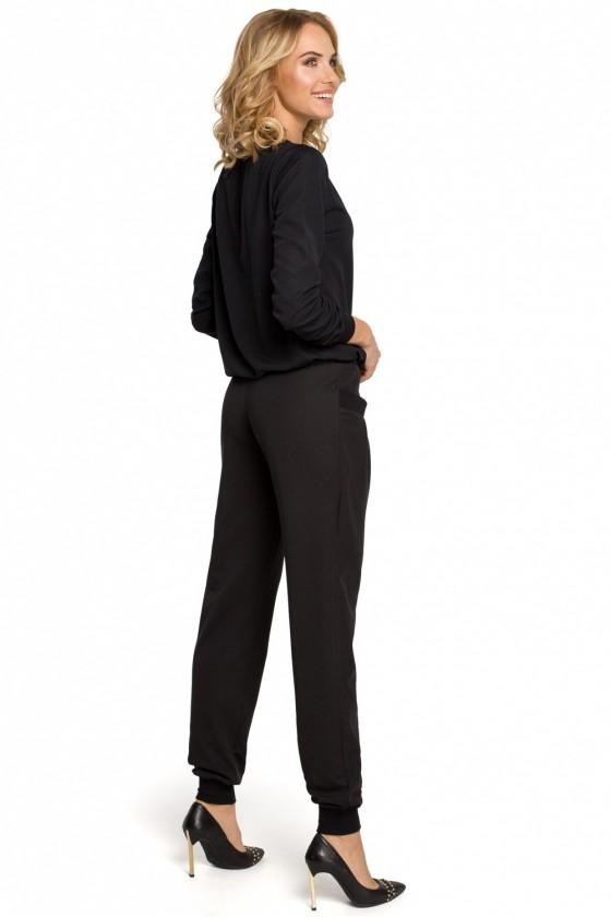 Women trousers model 102627 Moe