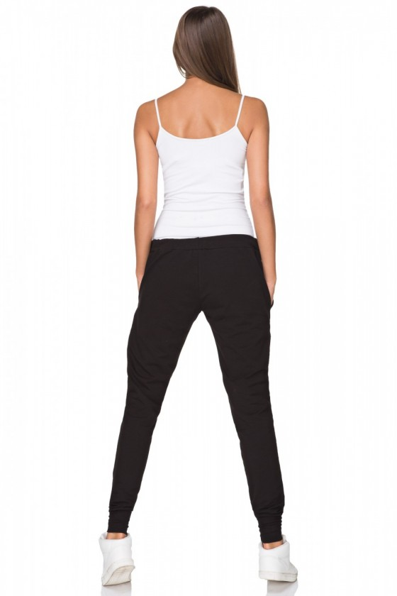 Tracksuit trousers model 107313 Tessita