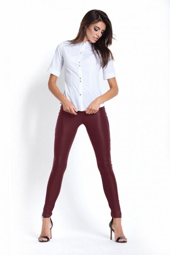 Long leggings model 121755 IVON