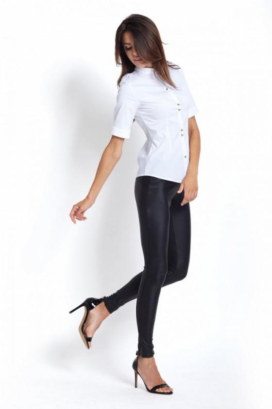 Long leggings model 121756 IVON