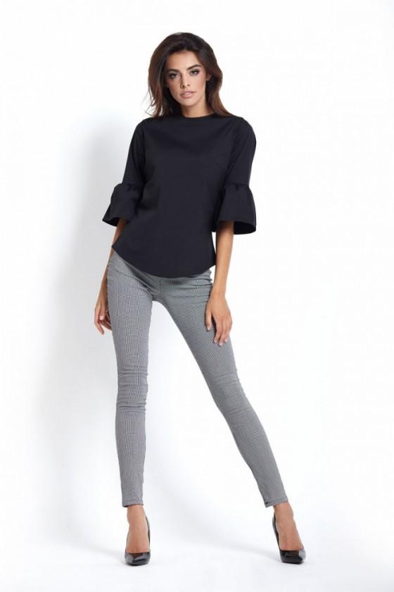 Long leggings model 121757 IVON