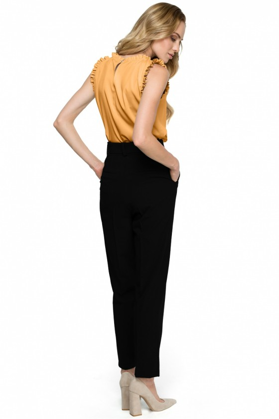 Trousers model 121919 Style