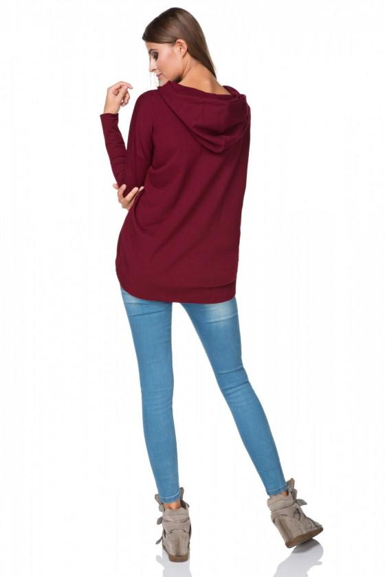 Sweatshirt model 107343 Tessita