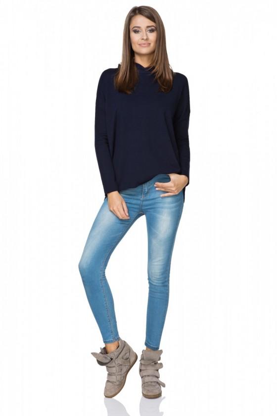 Sweatshirt model 107344 Tessita